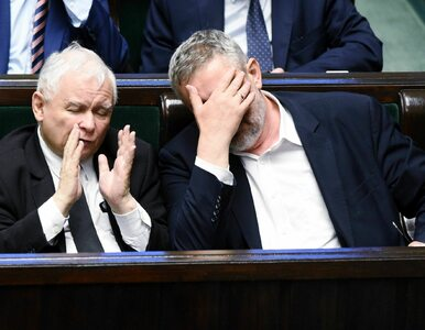 Jarosław Kaczyński rozprawił się z buntownikami. 15 posłów zawieszonych!