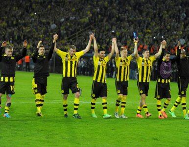 Pół miliona kibiców Borussii chce obejrzeć finał na Wembley