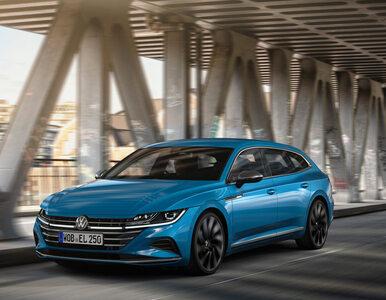 Jeden z bardziej niesamowitych Volkswagenów wyceniony. Ile kosztuje...
