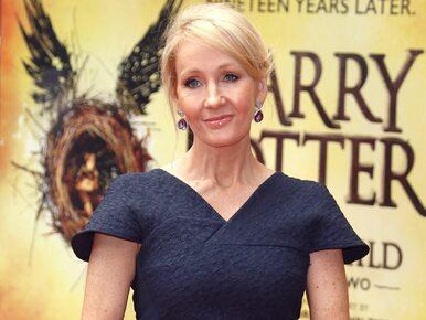 J.K. Rowling drwi z Donalda Trumpa Jr. Wszystko przez jedno zdjęcie