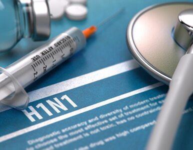Świńska grypa znów zabija. 155 ofiar na Ukrainie