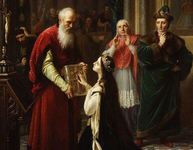 Jadwiga Andegaweńska i Władysław Jagiełło. Małżeństwo, które zmieniło...