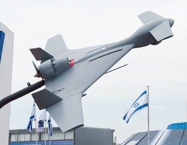 Izrael testuje drony. Atakują cel rozbijając się o niego i eksplodując