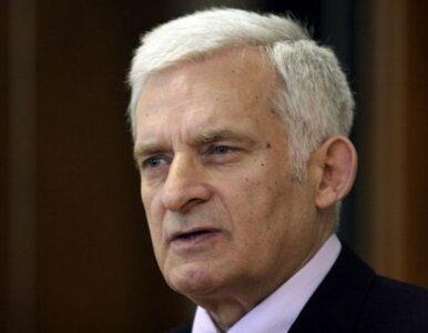 """Buzek spotkał się z Clinton. """"USA musi mieć silnego partnera"""""""