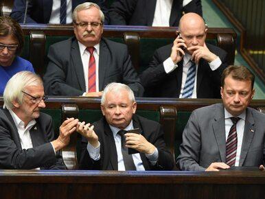 Sondaż IBRiS: Jak Polacy reagują na protesty wokół sądów? Zyskują tylko...