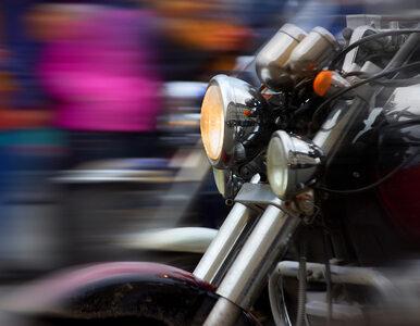 Jest już lepiej niż przed rokiem! Motocyklistom pandemia niestraszna