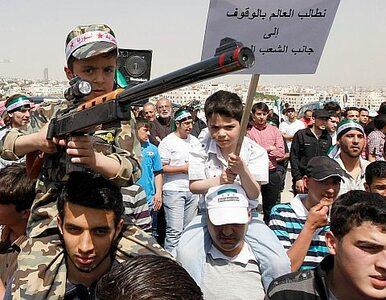 Syria: wojsko nie wycofało się z miast. Pokoju nie będzie?