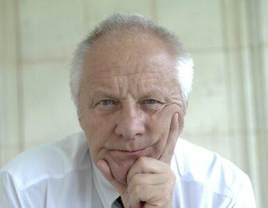 Dziennikarze do Kopacz: żądamy ukarania Niesiołowskiego