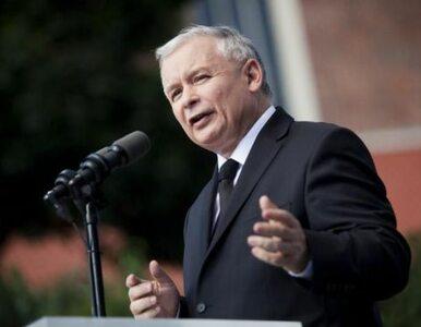 Kaczyński: będziemy bronić krzyża