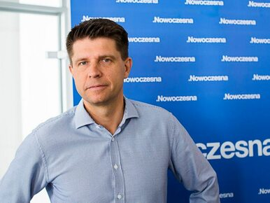 Petru: Prezydent mydli Polakom oczy, ustawa spowolni działanie TK