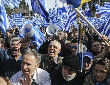 Macedonia gotowa zmienić nazwę. Ma dla Grecji cztery propozycje