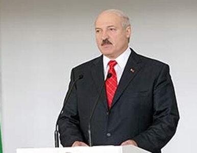 Łukaszenka ostrzega: winni nalotu misiów zostaną ukarani