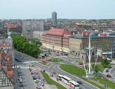 Wybuch gazu w bloku w Szczecinie. Ewakuowano ok. 200 osób