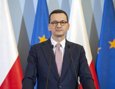Morawiecki: Szumowski jest osobą, która walnie przyczyniła się do walki...