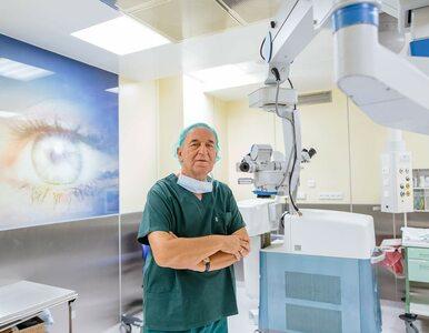 Chirurgia pod mikroskopem