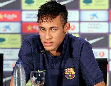 Neymar: nie jestem metroseksualny. Ale Beckham jest