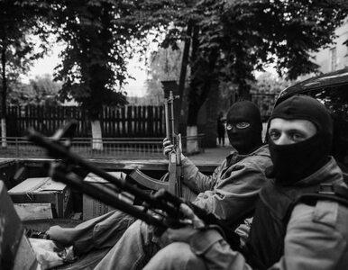 Lider ługańskich separatystów wprowadził stan wojenny. Mobilizują wojsko