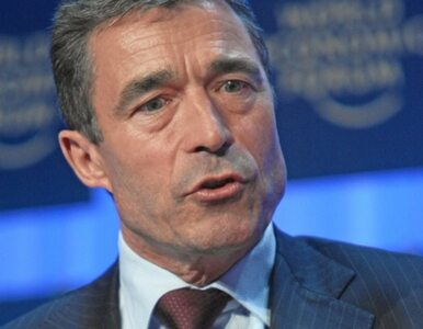 Szef NATO podziękował Polsce za wpływ na rozwój Sojuszu