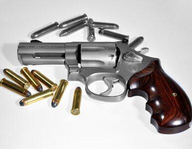 Strzelanina w szkole w USA. 2 dzieci w stanie krytycznym