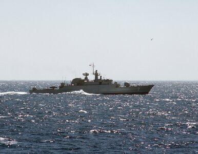 Okręty Iranu płyną do Jemenu. Będą zwalczać piratów czy wspierać rebelię?