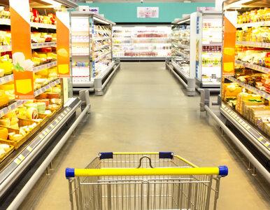 Kres supermarketów