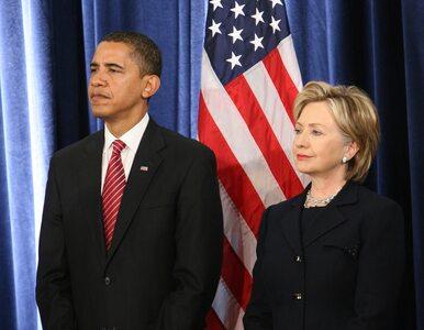 Podejrzane paczki m.in. u Obamów i Clintonów. Ewakuacja budynku CNN