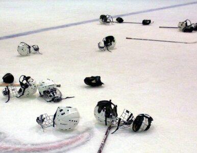 Białoruś: gwiazdy NHL nie pomogły - Łukaszenka bez pucharu... Łukaszenki