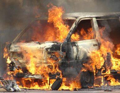 Eksplozje w Bagdadzie. Nie żyje 26 osób