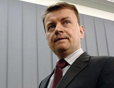 Błaszczak: bezpieczeństwo Polski jest zagrożone. Przez rząd