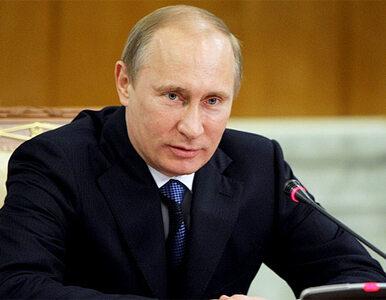 Putin przekłada podwyżki na po wyborach