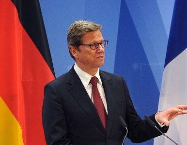Niemcy: Rosja stoi po złej stronie historii