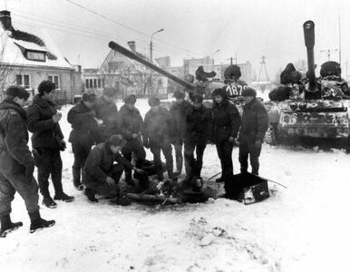Przeczytaj, jak Jaruzelski prosi ZSRR o pomoc