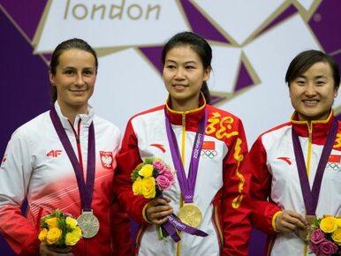 Klasyfikacja medalowa: Chiny na czele, Polska jak Rumunia