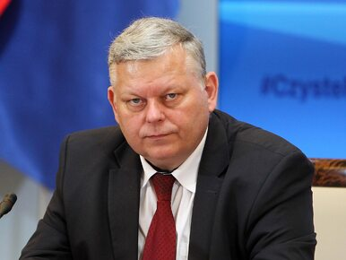 Suski o Kaczyńskim: Ma większe dokonania od Piłsudskiego