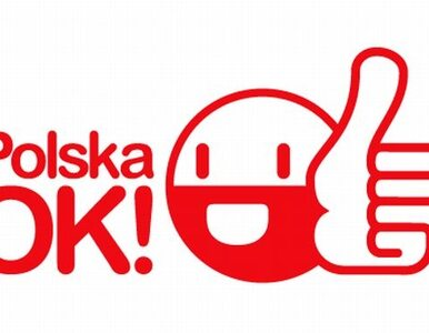 Polska OK! Dołącz do nas na Facebook'u