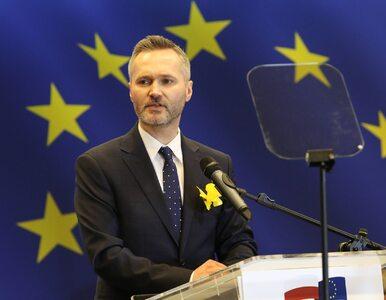 Jarosław Wałęsa: Początki Donalda Tuska jako szefa Rady Europejskiej...