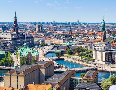17-latka z Danii winna planowania zamachów na dwie szkoły....