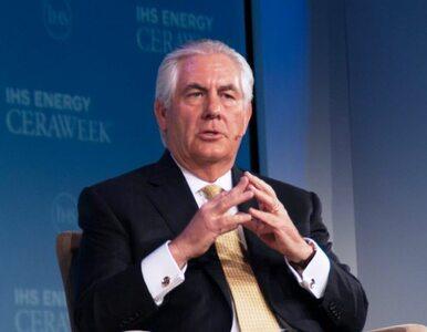 Od zarządzania naftowym gigantem do kierowania dyplomacją mocarstwa....