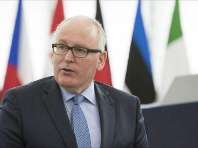 Polska przedstawi białą księgę, która będzie odpowiedzią na zastrzeżenia...