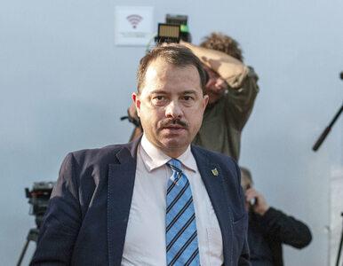 Artur Zawisza: Upolował mnie asystent poseł z Koalicji Europejskiej. Do...