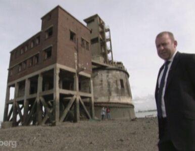 Zabytkowy fort na Tamizie do kupienia za milion dolarów
