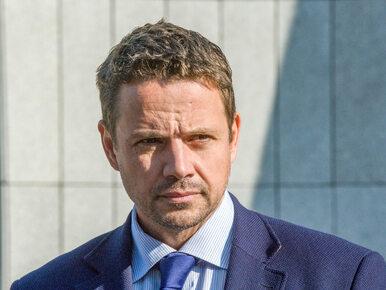 Rafał Trzaskowski złamał Kodeks Wyborczy? Sztab Patryka Jakiego...