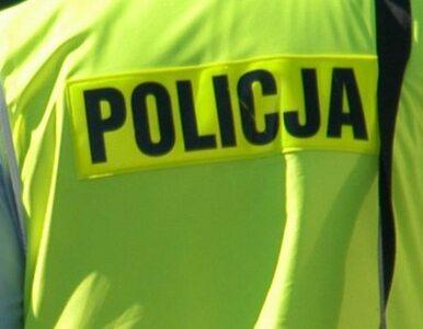 Obrączka policjanta z Żarów nie znalazła się. Śledztwo będzie umorzone?