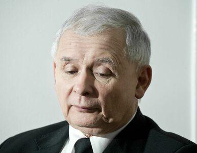 Kaczyński stracił pełnomocnika w śledztwie smoleńskim
