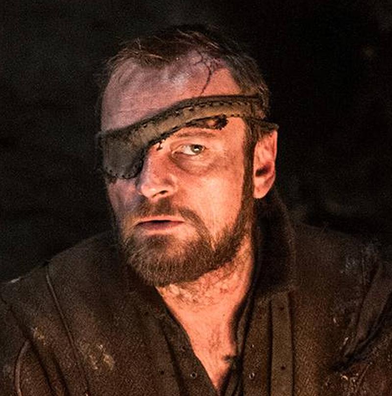 Ile razy Beric Dondarrion był ożywiany?
