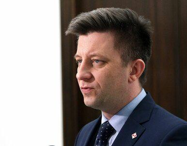 """Dworczyk skomentował decyzję ZNP i FZZ. """"Mam nadzieję, że to nie jest..."""