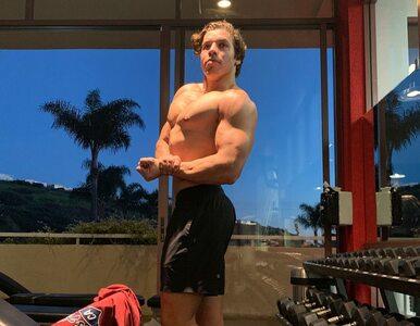 Syn Arnolda Schwarzeneggera obchodził 22. urodziny. Motywem przewodnim...