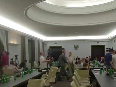 Senacka komisja przyjęła ustawę o SN, mimo opinii Biura Legislacyjnego o...
