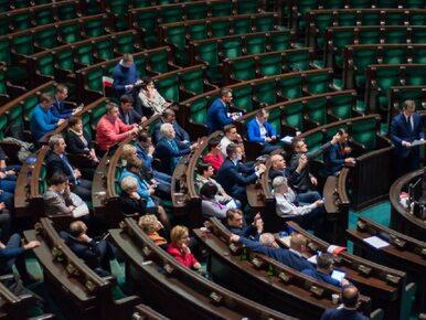 PO nie uznaje 34. posiedzenia Sejmu, ale... zgłasza do niego pytania