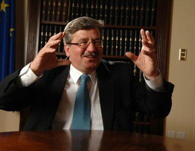 Komorowski: na najbliższym posiedzeniu Sejmu złożę mandat poselski